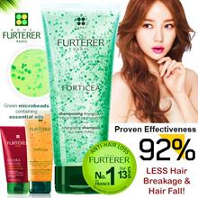 ★Retail Price: $40! ★ RENE FURTERER Shampoo. Full Range: Forticea Naturia Okara Volumea TONUCIA.