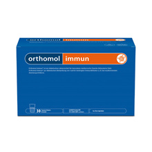 Ortomol Immun Immunity Boost Powder 30 Days