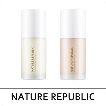NATUREREPUBLIC ★ Big Sale ★ Provence Illuminating Glow 30ml / Liquid Highlighter / Aura Volumer