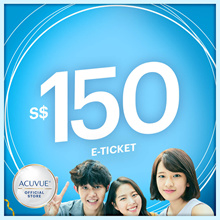 ACUVUE® $150 OASYS 2-Week Contact Lenses at $138