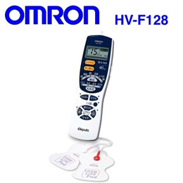 ★SALE★Omron low-frequency therapy equipment Ereparusu HV-F128!! Direct from Japan!!