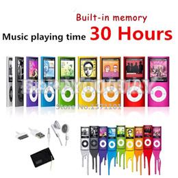 Premium Slim 8GB Mp3 Mp4 Mp5 Player 1.8 True Colour Screen LCD FM Radio Video Movie Game