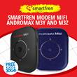 NEW PROMO..!!! Smartfren Modem Mifi Andromax M3Y and M3Z [BONUS Kuota 30 Gb]