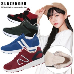 Slazenger Winter Sneakers© Slazenger Official Store® 5Type / Waterproof / Time Sale