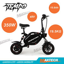 ★2018 Latest Korean New Arrival★100% Authentic Tempo Electric Scooter E-Scooter