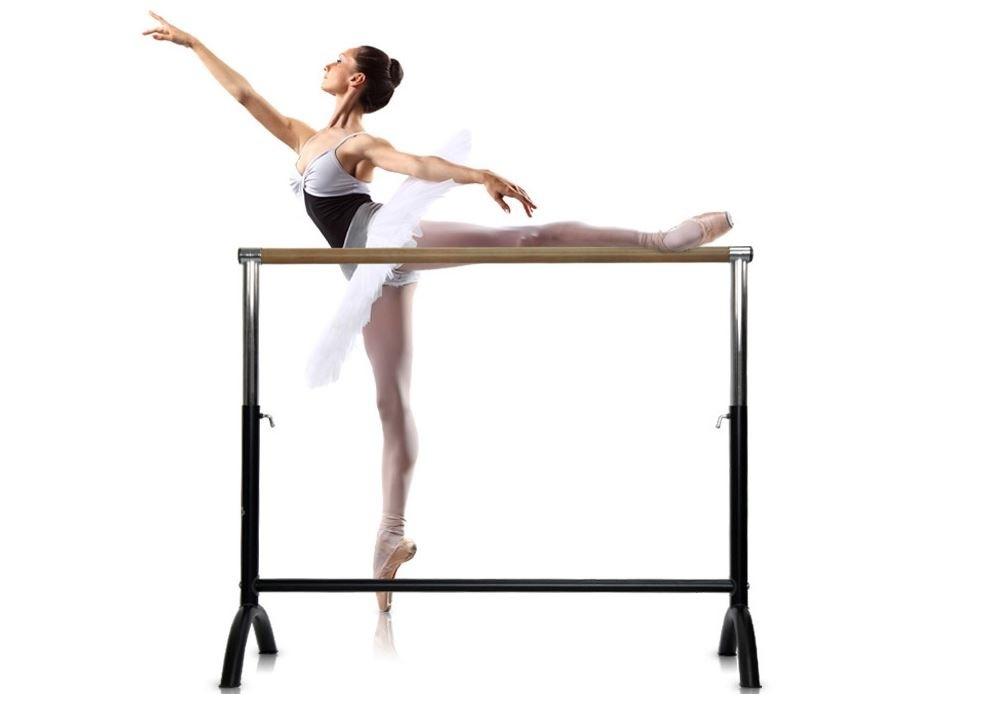 Ballet Bar Barres Stretching
