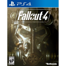 【Game Hypermart】PS4 FALLOUT 4