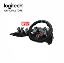 GSS Promotion | Logitech G29 Driving Force Racing Wheel (941-000139)