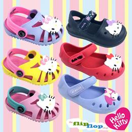 Hello Kitty Girl Sandals