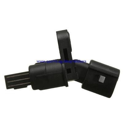 KIMISS ABS Car Speed Sensor Front Rear Right Side OEM 89542-60050 Black