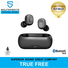 Soundpeats TrueFree True Wireless Earbuds AMAZON and Qoo10 BEST SELLER