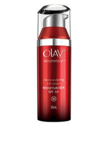 OLAY REGENERIST MICRO-SCULPTING UV CREAM SPF 30 50ml