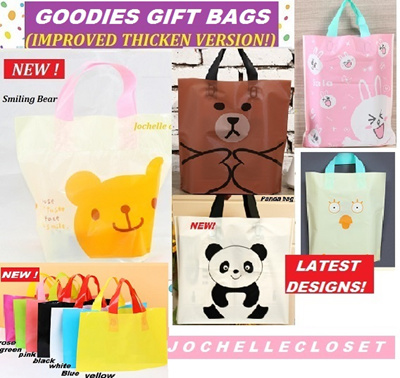 Qoo10 - party plastic bag Search Results   (Q·Ranking): Items now on sale  at qoo10.sg cbfd857b5f4f7
