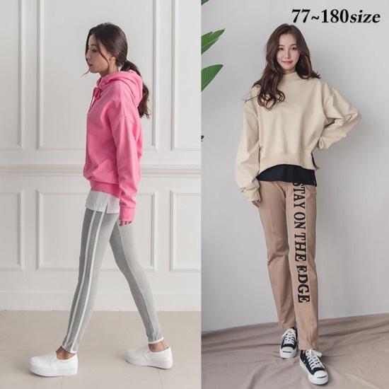ビックサイズハローシスタープリンジュワンピース 無地ワンピース/ワンピース/韓国ファッション