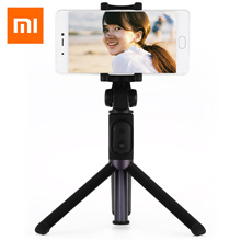 Xiaomi Selfie Stick Bluetooth Remote Control Tripod Holder