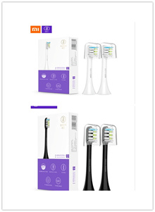 Xiao Mei Mi Jia Soocas Sucker Ultrasonic Electric Toothbrush Black