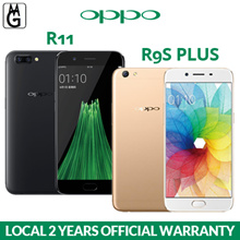 Oppo R11/ 4gb ram / 64gb rom / R9s Plus/ 6gb ram/ 64gb rom. Local 2 years warranty. Freebies inside.