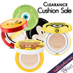 ★Character Cushion Collection★Disney/Rilakkuma/Minions/Pokemon/Line