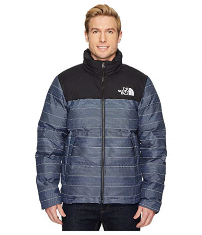 771acd3b22 Qoo10 - The North Face Novelty Nuptse Jacket   Men s Apparel