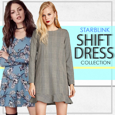 2256d582febe8 Qoo10 - shift dress Search Results   (Q·Ranking): Items now on sale at qoo10 .sg