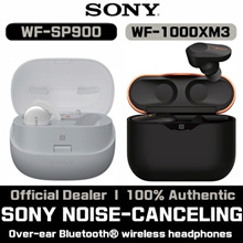[Ready Stock] SONY Bluetooth Earphone Collection / WF-SP900 / WF-1000xm3