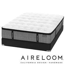 AIRELOOM MATTRESS - MIDNIGHT PREFERRED CRYSTAL COVE FIRM LUXETOP