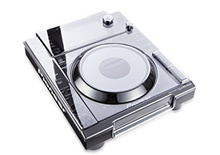 Decksaver DS-PC-CDJ900NXS Protective Cover for Pioneer CDJ-900 Nexus