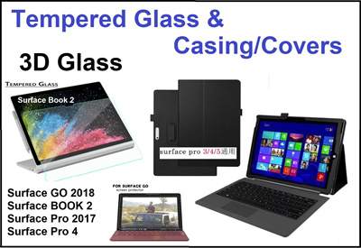 Qoo10 - MICROSOFT SURFACE PRO CASE Search Results : (Q·Ranking
