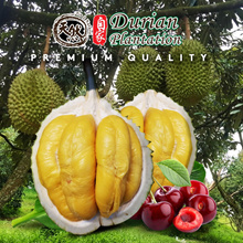 Durian from $8.90*** D13 Red Prawn(350gm)  / BlackGold MSW (350g) / TSW(350gm)