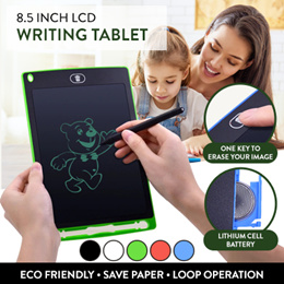 8.5 Inch LCD Writing Tablet Digital Drawing Writing Tablet Handwriting Board With Pen Smart LCD