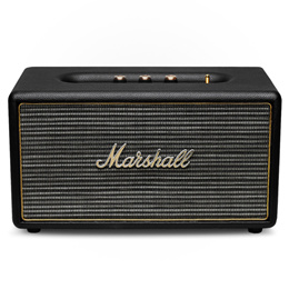 마샬 액톤 블루투스 스피커-블랙 / Marshall Acton Bluetooth Speaker / 관부가세 포함