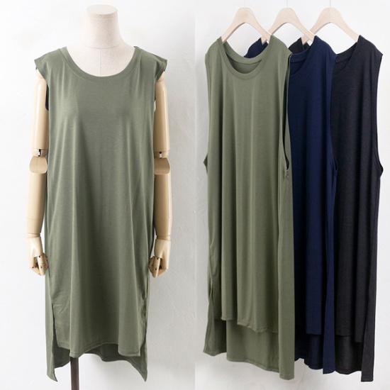 ウィスィモールIWディプホルトゥイムロングワンピースGM1707 綿ワンピース/ 韓国ファッション
