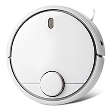 Xiaomi Mi Robot Vacuum Cleaner Robot With Laser Guidance System Powerful Suction LDS Path Planning 5