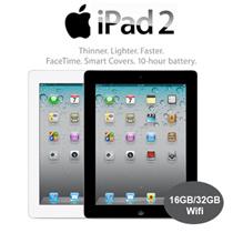 [Make $84.90](Refurbished) Apple iPad 2 / 16Gb WiFi ONLY/ 1024x768 resolution / 9.7-inch / Dual-core A5 processor
