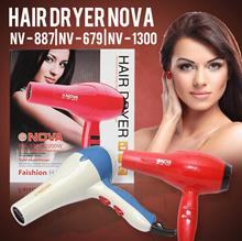 Hair Dryer NOVA NV - 887| NV - 679 | NV - 1300