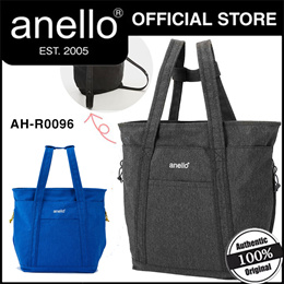 ANELLO 2-WAY TOTE BACKPACK | SUNNY [NEW] AH-R0096