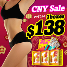 【CNY💖SALE】#1 Slimming ⚡Trimton2 速效瘦⚡HK #1 with Garcinia Cambogia/HCA  ▲No Side Effect▲