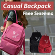 Casual Backpack*Imported Branded Backpack-Best Quality!