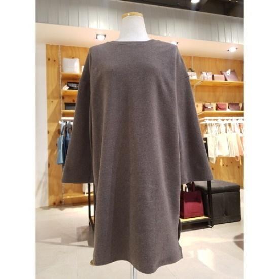 カルチャースターポグン綿ワンピースRSOPHC02 面ワンピース/ 韓国ファッション