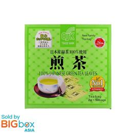 OSK Green Tea 2g x 50packs – Japan