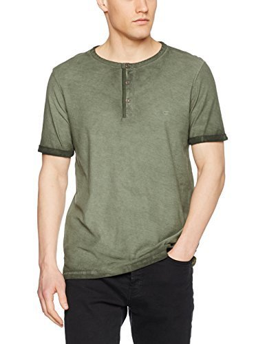 Direct from Germany camel active Herren T Shirt Henley 12 318123