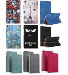 Xiaomi Mi Pad 4 mipad4 8.0inch casing flip cover case