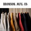 [대륙의 실수/가성비 끝판왕][BRONSON] 브론슨 포켓 반팔 티셔츠 17SS / Bronson pocket short sleeve