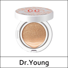 [Dr.Young] (sg) Protect Prevent Complete Color Cushion 15g + Refill 15g