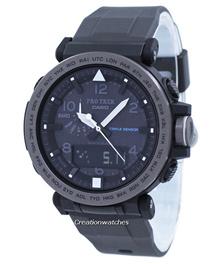 [CreationWatches] Casio ProTrek Triple Sensor Tough Solar PRG-650Y-1 PRG650Y-1 Mens Watch