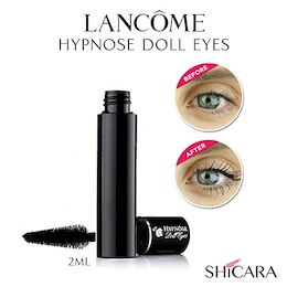 Lancome Hypnose Doll Eyes Mascara 2ml -  Volumise and lift lashes!