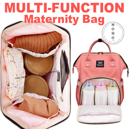 Mummy / Daddy Bag * Light Weight * Maternity Nappy Bag Brand Large Capacity Baby Travel Backpack