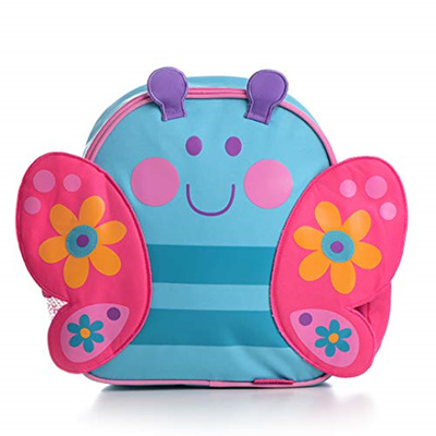 Qoo10 - Stephen Joseph Mini Sidekick Backpack,
