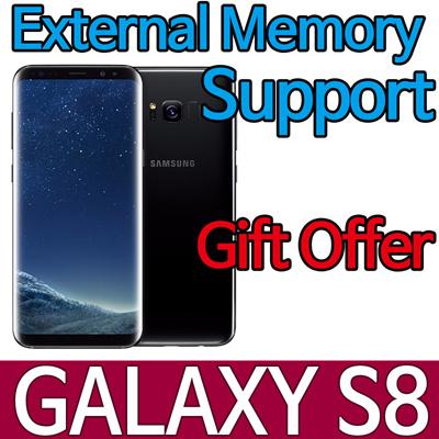 Samsung Galaxy S8 SM-G950N Unlocked GSM Mobile Used Phone Smartphone