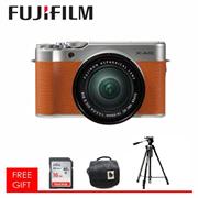 (RM1479 WITH COUNPON RM120) Fujifilm XA10+FREE GIFT (FUJIFILM MALAYSIA WARRANTY)